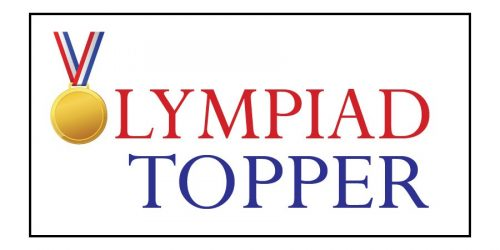 Olympiad National Toppers